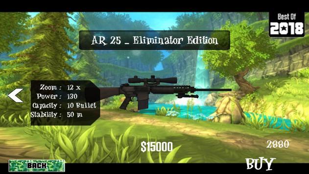 Sniper Elite : Animal Zooo screenshot 11