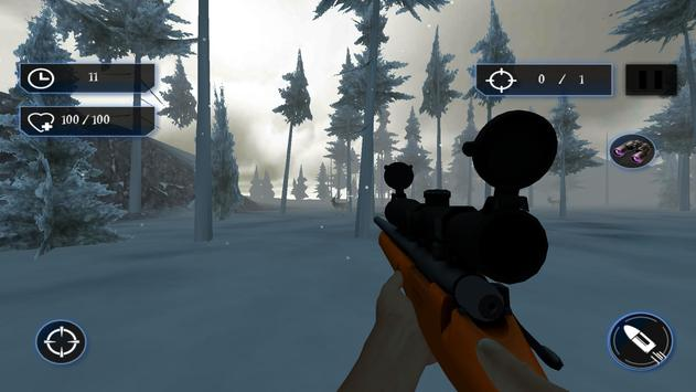 Sniper Elite : Animal Zooo screenshot 1