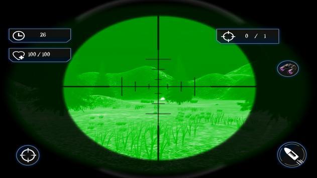 Sniper Elite : Animal Zooo screenshot 23