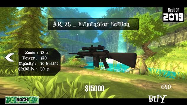 Sniper Elite : Animal Zooo screenshot 3