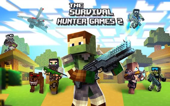 The Survival Hunter Games 2 截图 14