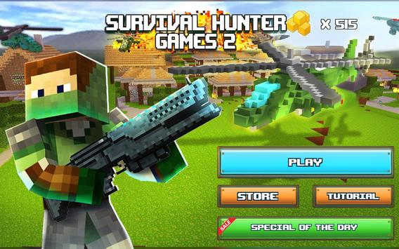 The Survival Hunter Games 2 截图 17