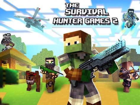 The Survival Hunter Games 2 截图 7