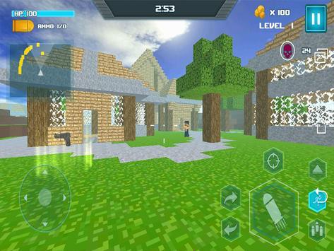 The Survival Hunter Games 2 imagem de tela 6