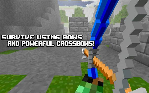 The Survival Hunter Games 2 imagem de tela 8