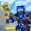 Rescue Robots Sniper Survival icono