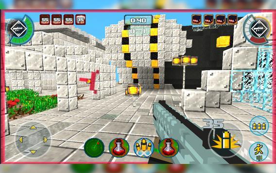Skyblock Island Survival Games ảnh chụp màn hình 14