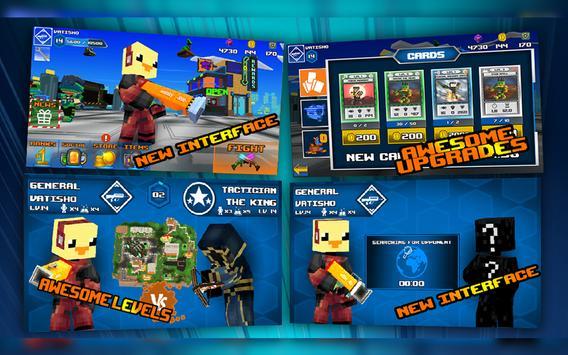 Skyblock Island Survival Games ảnh chụp màn hình 11