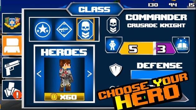 Skyblock Island Survival Games ảnh chụp màn hình 2