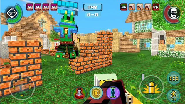 Skyblock Island Survival Games ảnh chụp màn hình 3