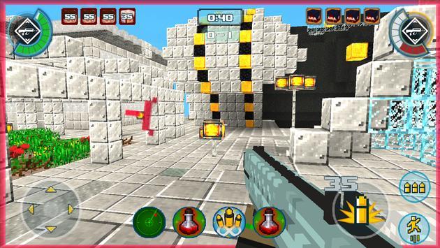 Skyblock Island Survival Games ảnh chụp màn hình 4