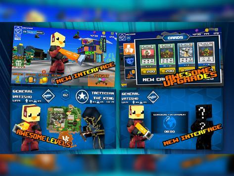 Skyblock Island Survival Games ảnh chụp màn hình 6