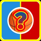 NBA Players icon
