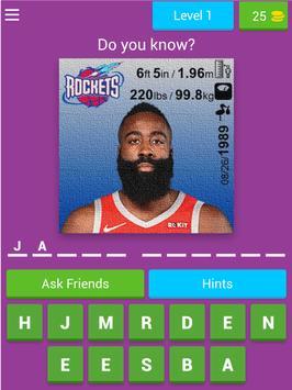 NBA Players screenshot 7