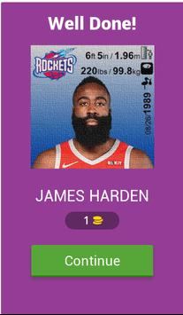 NBA Players screenshot 1
