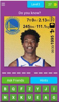 NBA Players screenshot 3