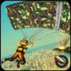 World War : Free Fire - Firing Squad Battlegrounds icon