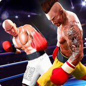 Boxing Revolution icon