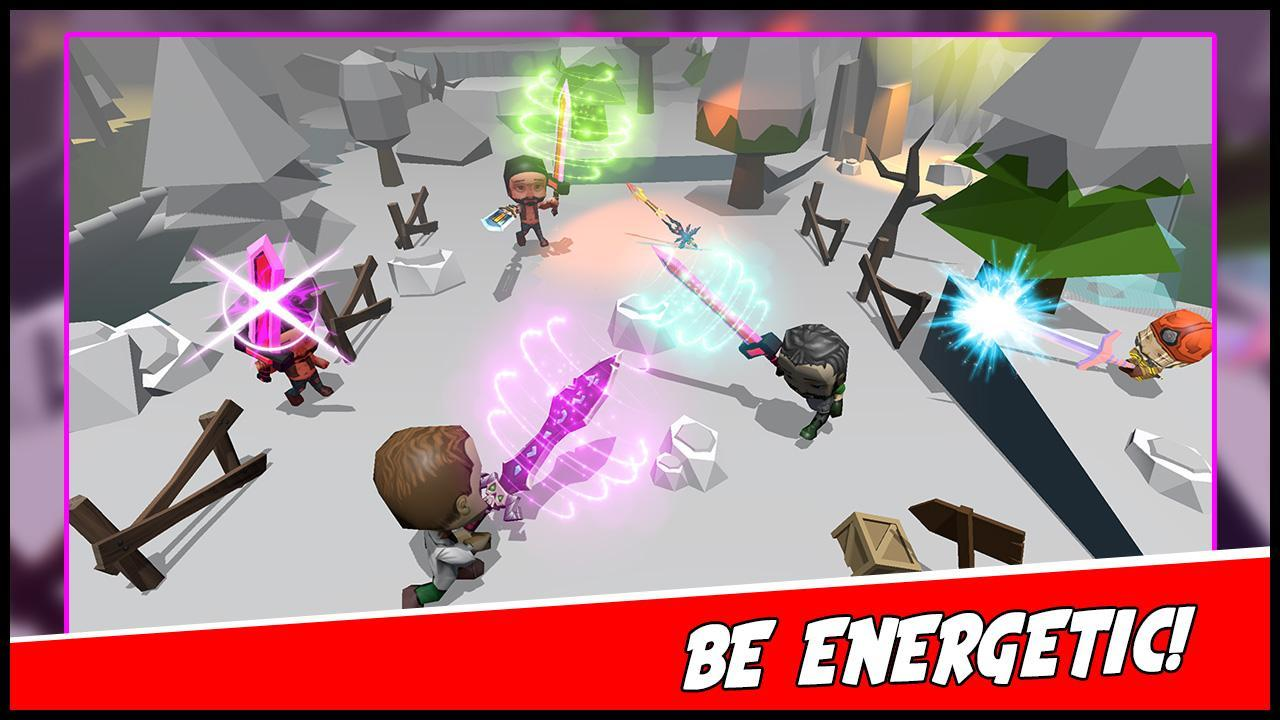 Puño De Pelea For Android Apk Download