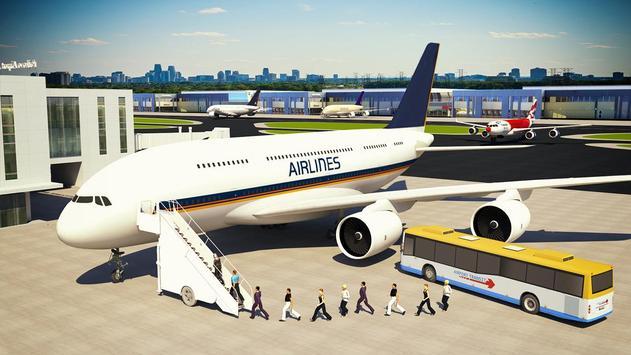 download flight simulator 3d apk mod