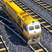 Indian Train Simulator Zeichen