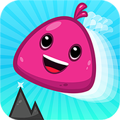 Jelly Jump - Endless Game icon