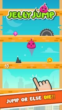 Jelly Jump - Endless Game screenshot 5