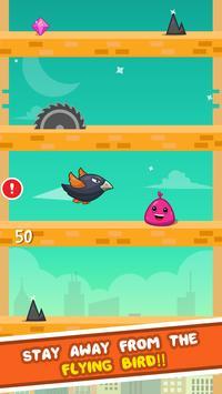 Jelly Jump - Endless Game screenshot 6