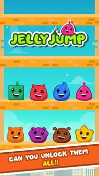 Jelly Jump - Endless Game screenshot 8