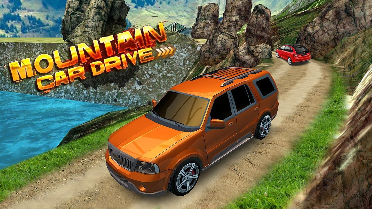 Mountain Car Drive For Android Apk Download