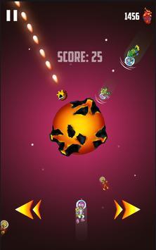 Space Zombie Attack screenshot 3