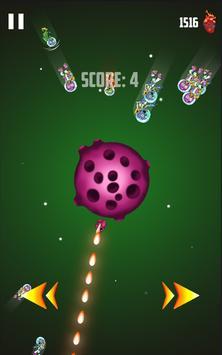 Space Zombie Attack screenshot 2