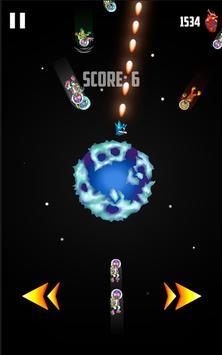 Space Zombie Attack screenshot 4