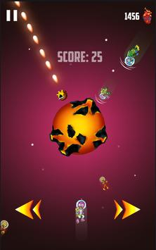 Space Zombie Attack screenshot 9