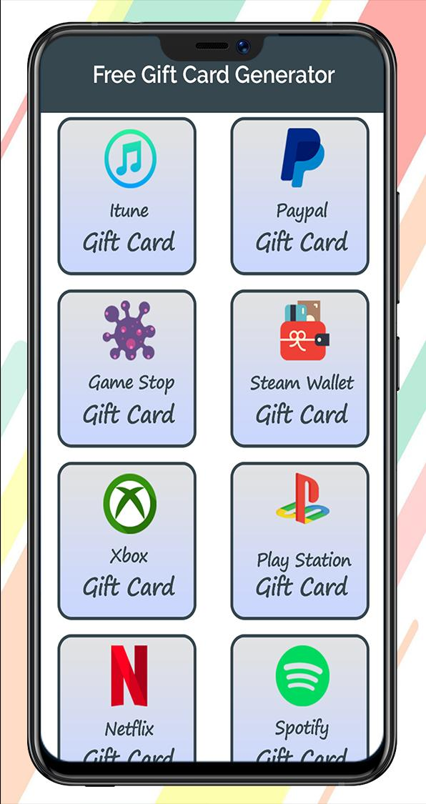Steam Wallet Gift Card Paypal - Gift Ideas