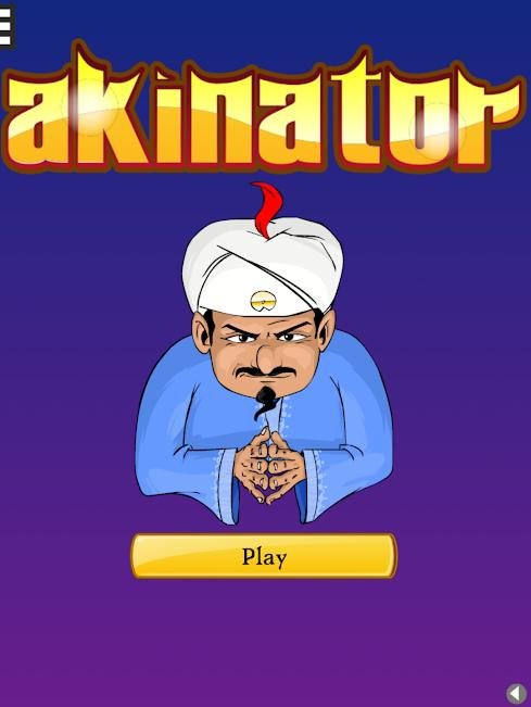 Guide For Akinator For Android Apk Download