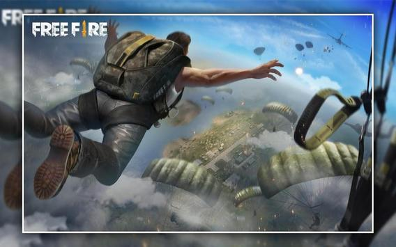 Free Guide For Free-Fire 2019 poster