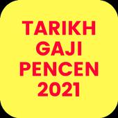 Tarikh Gaji Pencen 2021 For Android Apk Download