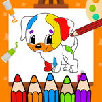 Learn to Draw - Paint by Art Coloring Book APK