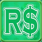 Free Robux Unlimited Money Adder 2019 Advice Pro icon