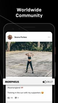 Freeletics: Personal Fitness Coach & Body Workouts screenshot 7