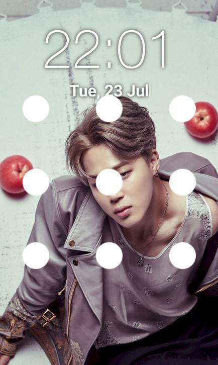 Bts Wallpaper Lock Screen Hd For Android Apk Download