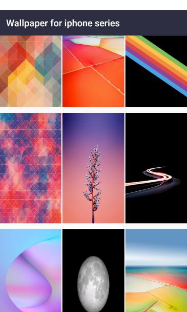 Lock Screen Iphone Pattern X 8 Xr Xs Max Xs Pour Android