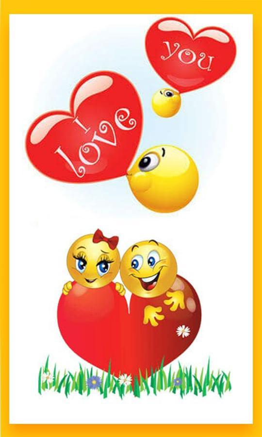 Love Hug Emojis Stickers for Android - APK Download