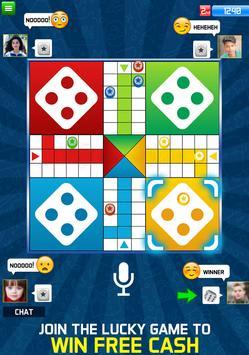 Ludo Party: Permainan Dadu Klasik syot layar 7
