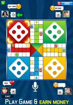 Ludo Party: Permainan Dadu Klasik syot layar 11
