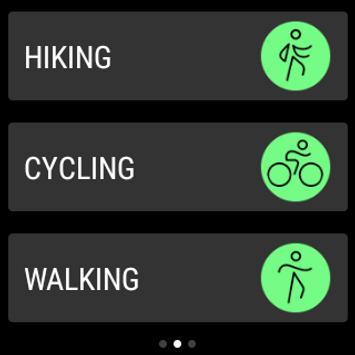 高度計GPS‐ハイキングGPS スクリーンショット 24