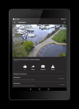 Webcam Online - Live Cams Viewer Worldwide screenshot 8