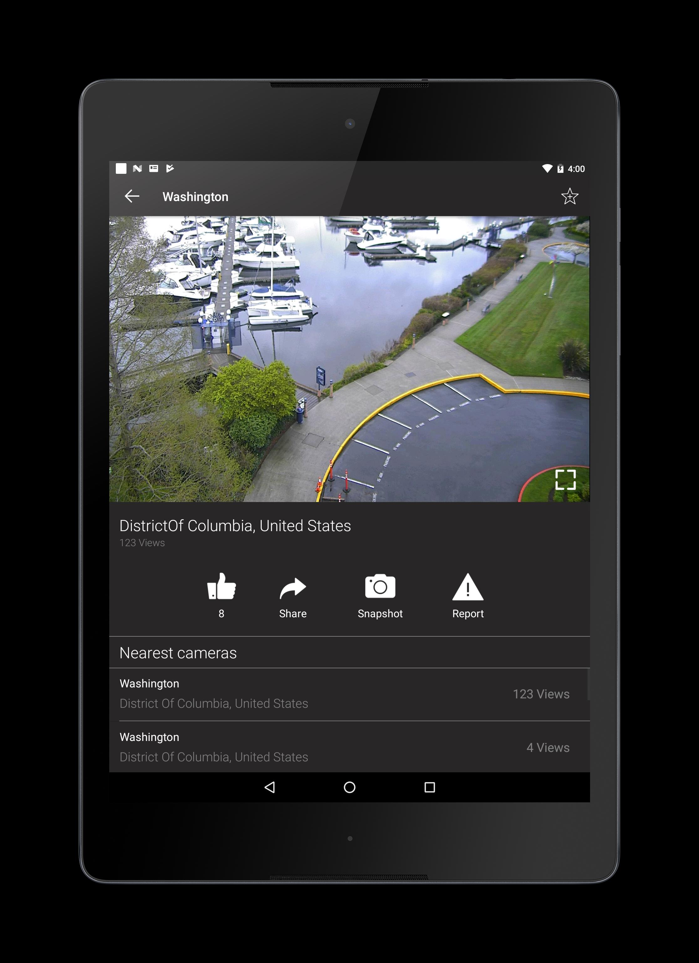 Webcam Online - Live Cams Viewer Worldwide for Android - APK