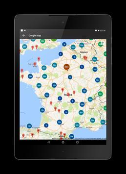 Webcam Online - Live Cams Viewer Worldwide screenshot 9